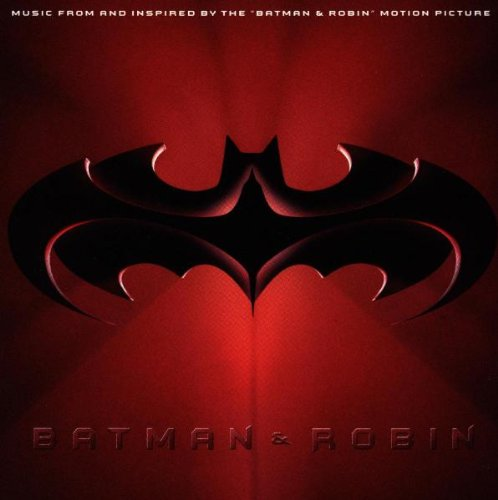 Batman & Robin soundtrack