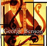 Skivomslag för Best of George Benson: The Instrumentals
