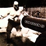 album art to Van Halen III