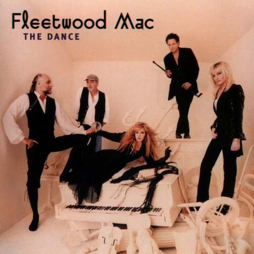 Fleetwood Mac - The Dance - Live - Lyrics2You