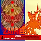 Cover de Zaireeka (disc 2)
