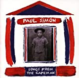 Songs From The Capeman 13 Tracks - SIMON, PAUL