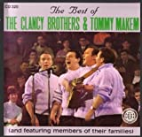 Album cover for The Best Of The Clancy Brothers and Tommy Makem
