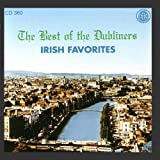 Skivomslag för The Best Of The Dubliners: Irish Favorites