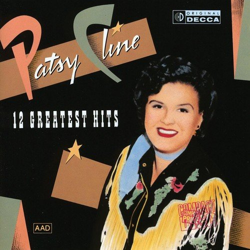 Patsy Cline - Classic Love Songs Of The