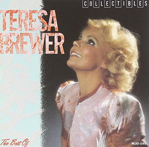 The Best of Teresa Brewer