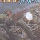 Pochette de l'album pour The Best of Joe Walsh