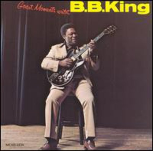 the life and music of bb king International blues ambassador bb king passed away in may jim and greg celebrate the life and music of the great guitarist with a classic album dissection of live.