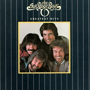 The Oak Ridge Boys - Greatest Hits, Vol. 1