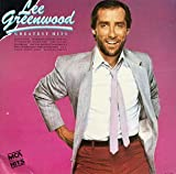 Lee Greenwood - Lee Greenwood: Greatest Hits
