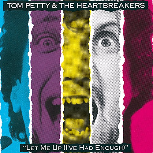 Tom Petty - Let Me Up (I