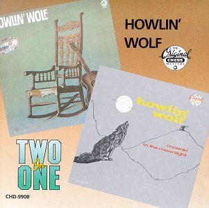 Howlin' Wolf/Moanin' in the Moonlight