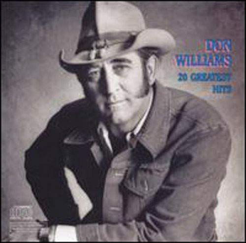 Don Williams - 20 Greatest Hits