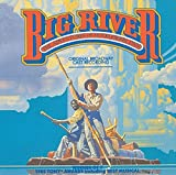 Album cover for Big River
