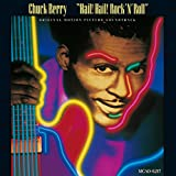 Chuck Berry - Chuck Berry - Hail! Hail! Rock 'N' Roll (1987 Documentary)