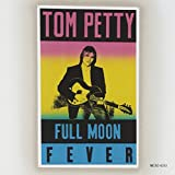 Full Moon Fever Tom Petty Solo
