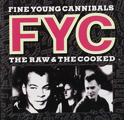 Fine Young Cannibals - Top 100 Hits Of 1989 - Zortam Music