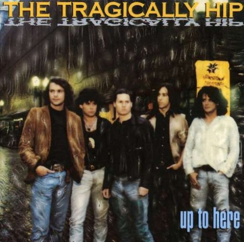 The Tragically Hip - Blow at High Dough Lyrics - Zortam Music