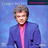 Conway Twitty - Conway Twitty - Greatest Hits, Vol. 3 [MCA]