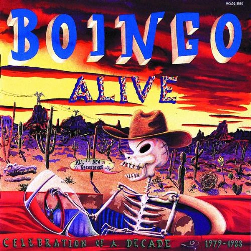 Boingo Alive