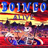album art to Boingo Alive (disc 1)