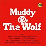 Pochette de l'album pour Muddy And The Wolf
