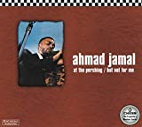 Copertina di album per Ahmad Jamal at the Pershing: But Not for Me