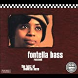 Album cover for Rescued: The Best of Fontella Bass