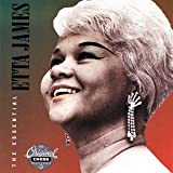 Capa de The Essential Etta James (disc 1)