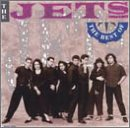 Cubierta del álbum de The Best of the Jets