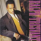 Cover of Ralph Tresvant