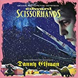 Edward Scissorhands: Original Motion Picture Soundtrack