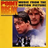 Album cover for Point Break