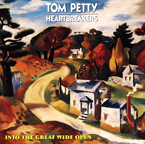 Tom Petty and the Heartbreakers - Into the Great Wide Open - Zortam Music