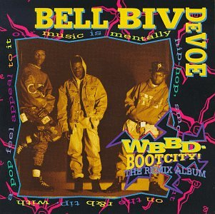 WBBD-Bootcity! The Remix Album
