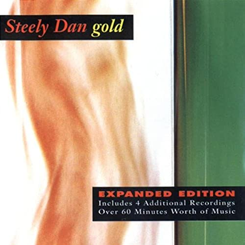 Steely Dan - Gold (Expanded Edition) - Zortam Music