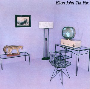 Elton John - The Fox - Zortam Music
