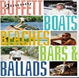 Cubierta del álbum de Boats, Beaches, Bars and Ballads: Boats
