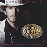 Skivomslag för Pure Country [Original Motion Picture Soundtrack