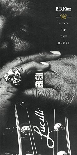 Bb King - King Of The Blues - Zortam Music