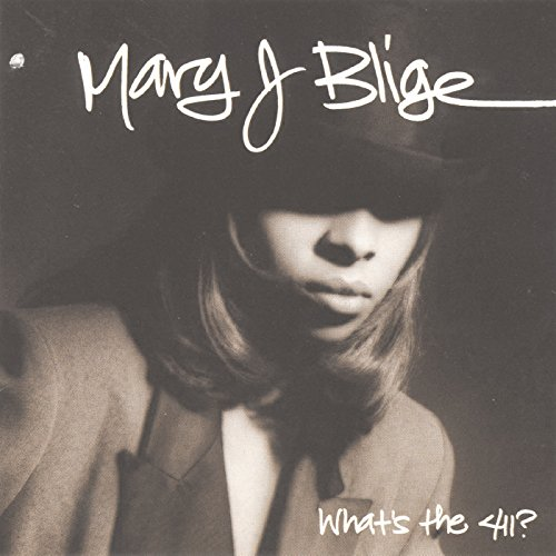 Mary J. Blige & Notorious BIG Real Love (Remix)