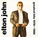 Elton John - Elton John - Greatest Hits 1976-1986