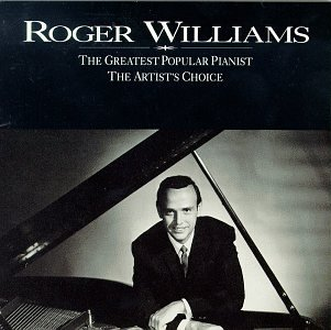 The Greatest Popular Pianist/The Artist's Choice