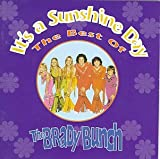 Skivomslag för It's a Sunshine Day: The Best of the Brady Bunch