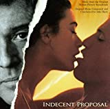 Various Artists - Indecent Proposal: Music From The Original Motion Picture Soundtrack