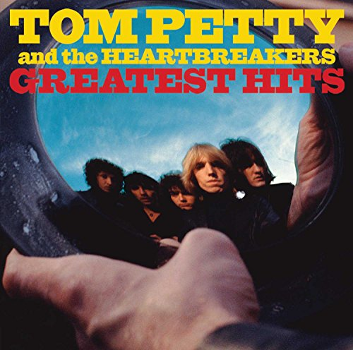 Tom Petty and the Heartbreakers - Free Fallin