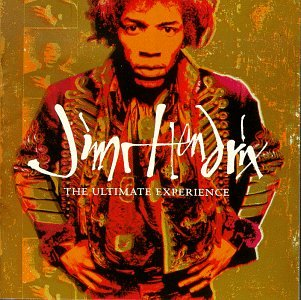 Jimi Hendrix - The Ultimate Experience - Zortam Music