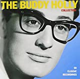 Skivomslag för The Buddy Holly Collection (disc 1)