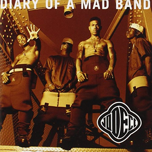 Jodeci - Diary of a Mad Band - Zortam Music