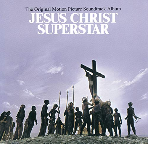 Jesus Christ Superstar (1974 Film Soundtrack)